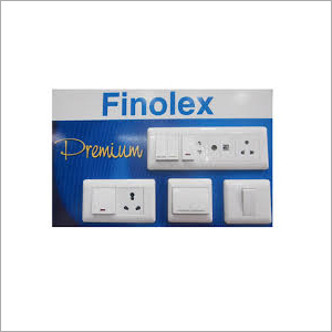 Finolex Switches