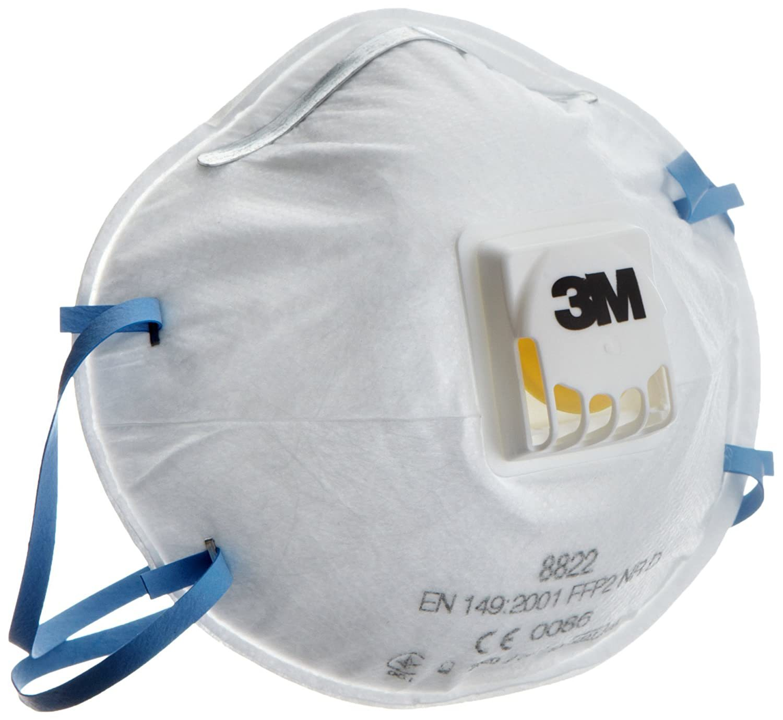 3M 8822 FFP2 Mask