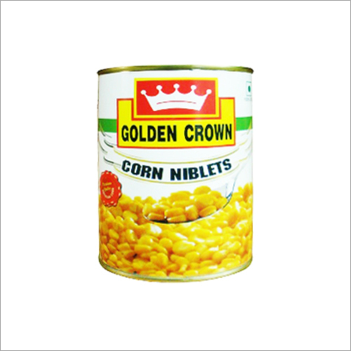 Canned Sweet Corn Kernal