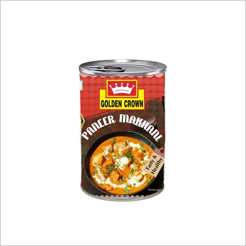 Canned Paneer Makhani