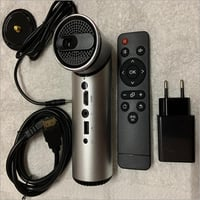 Android Rechargable Electric Portable Projector