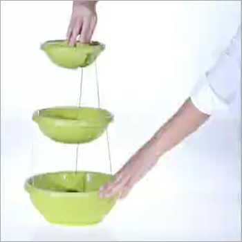 Party ware Twisting Bowls