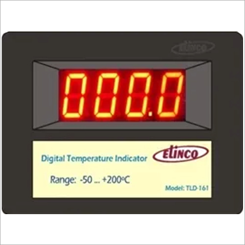 TLD 161 Digital Temperature Indicator