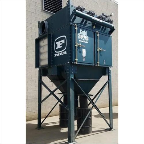 14000 CFM - Camfil Farr Dust Collector