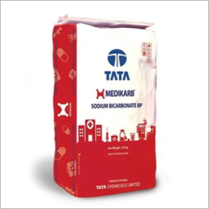 Tata Sodium Bicarbonate Powder IP-BP