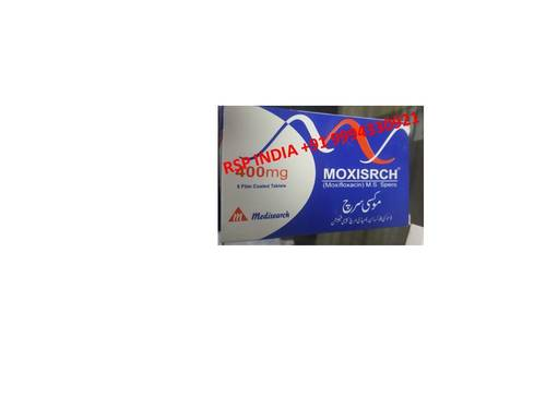 Motruxia 15mg Tablets