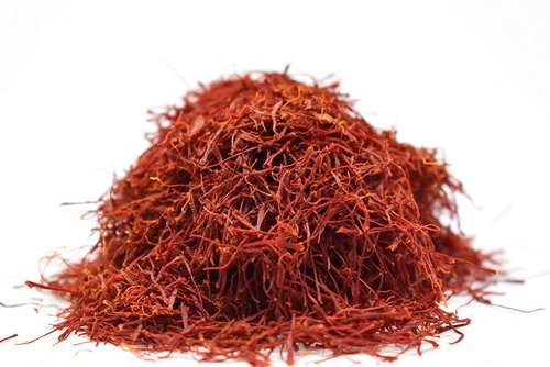 Natural Saffron