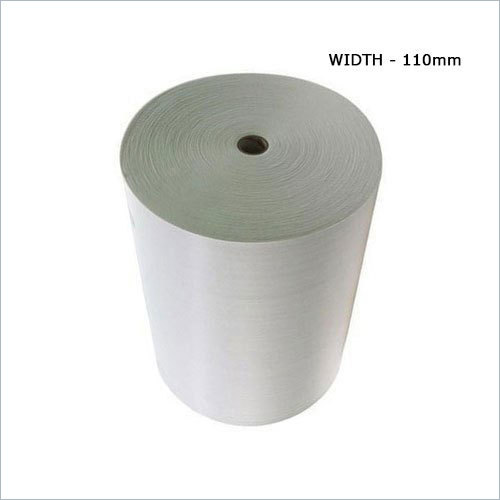 110mm Food Grade Poly Coated Paper