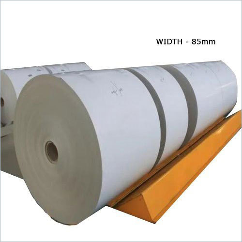 85mm Poly Coated Paper