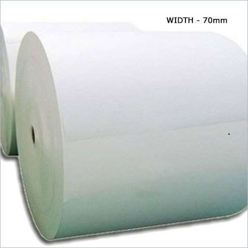 70mm Poly Coated Poster Paper