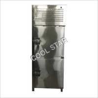 2 Door Standing Freezer