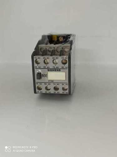 Siemens 3th82 80-0a Electronic Switches