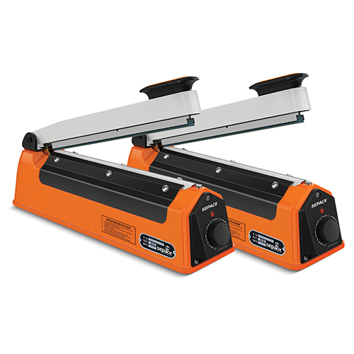 Manually Operated Sealers