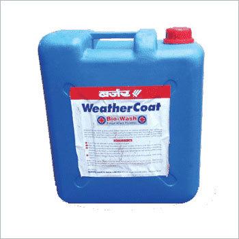 Weather Coat Biowash