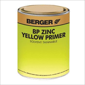 BP Zinc Yellow Primer
