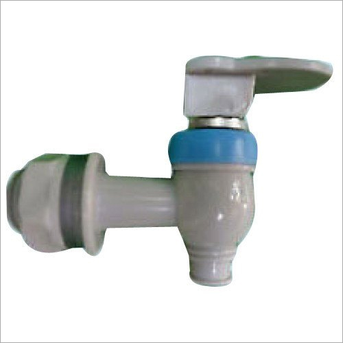 10 gram PVC Glossy Leakage Proof Ro Water Tap