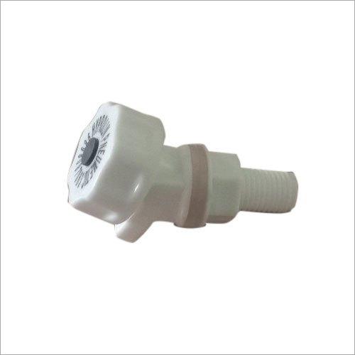 10 gram Plastic RO Water Tap