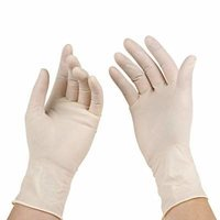 Latex Examination  Gloves