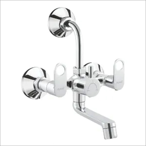 Wall Mix Provision For Overhead Shower (L-Bend Pipe)