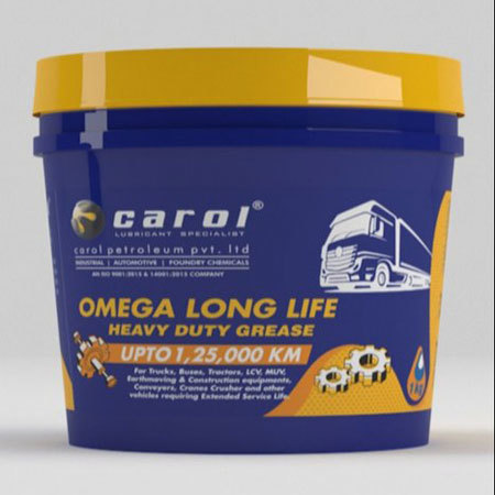 Carol Omega Long Life Heavy Duty Grease