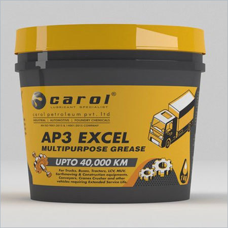 CAROL AP3 EXCEL MULTI-PURPOSE GREASE