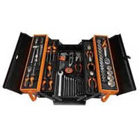 88 Pc Cantilever Tool Chest Set