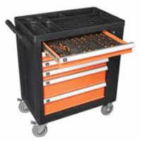 113 Pc Tool Trolley Set