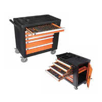 146 Pc Tool Trolley Set