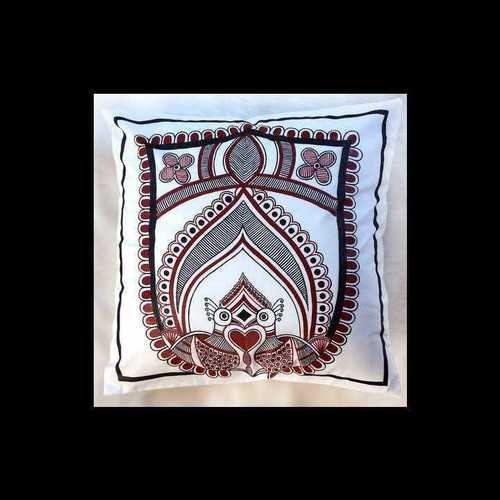 Painting Pillow Cover