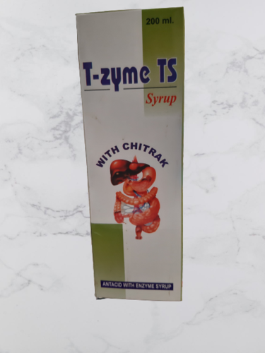T-ZYME TS