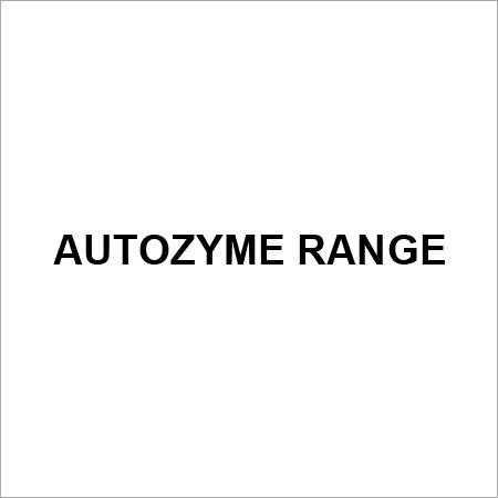AUTOZYME RANGE- Biochemistry Reagents