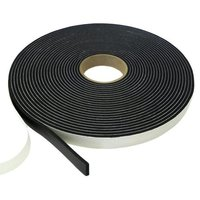 Black Foam Tape