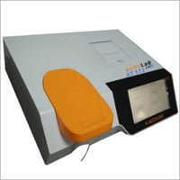 Acculab At112 Neo Semi-auto Chemistry Analyser