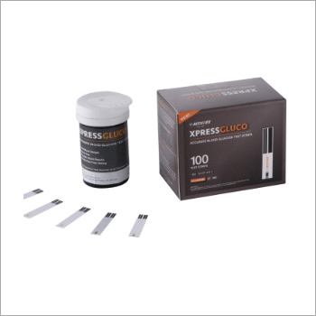 Glucose Meter Strips