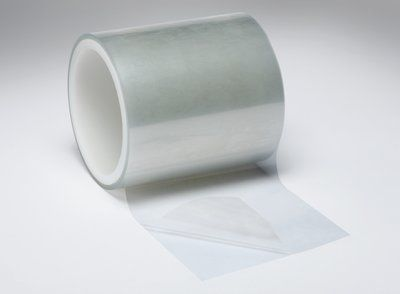 Polyester Transparent Tape