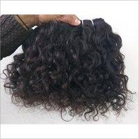 Indian Raw Curly Human Hair