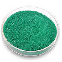 Nickel Sulphate Powder