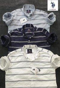 Supreme Quality Mens Lining Shirts