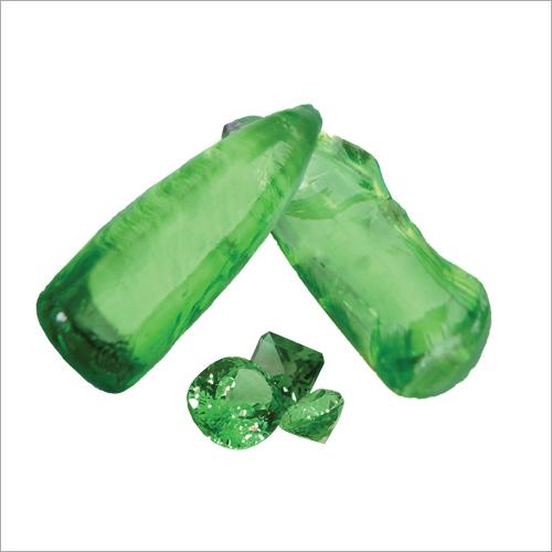 Green Corundum
