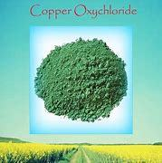 Copper Oxychloride Technical & 50% WP