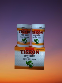TISKON  CHURAN