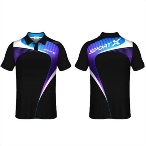 Mens Sports T Shirt