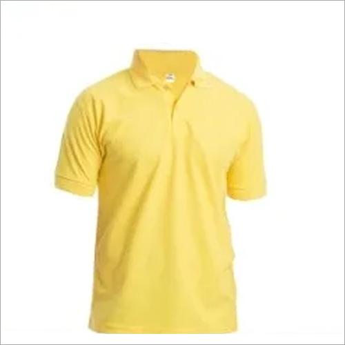 Plain College T Shirt