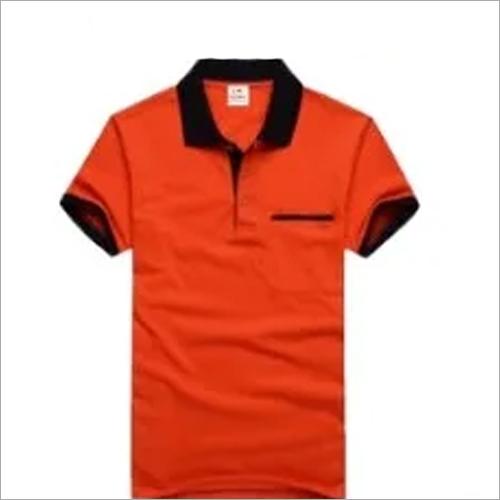 Half Sleeve College T Shirt