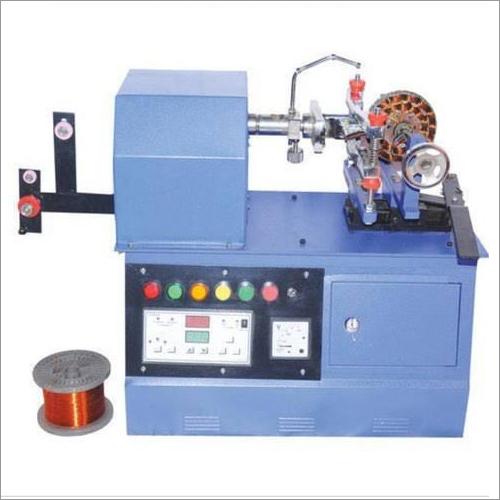 Textile Winding Machine