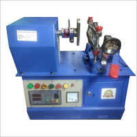 Automatic Textile Winding Machine