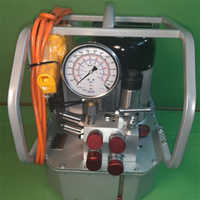 Electric Pump For Torque Wrench
