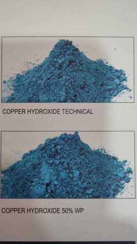 Copper Hydroxide Technical & 50% WP