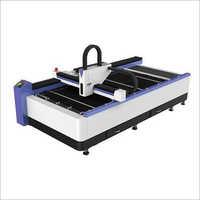 1000W Stainless Steel Laser Cutting Machine