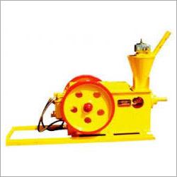 Cotton Shell Briquetting Machine